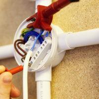 Монтаж на слаботокови инсталации