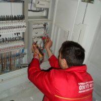 Електрически услуги