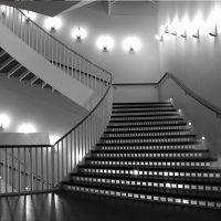 Стълбищно осветление